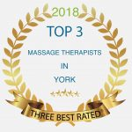 2018 top 3 best massage in 6ork