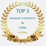 2018 top 3 best massage in 6ork