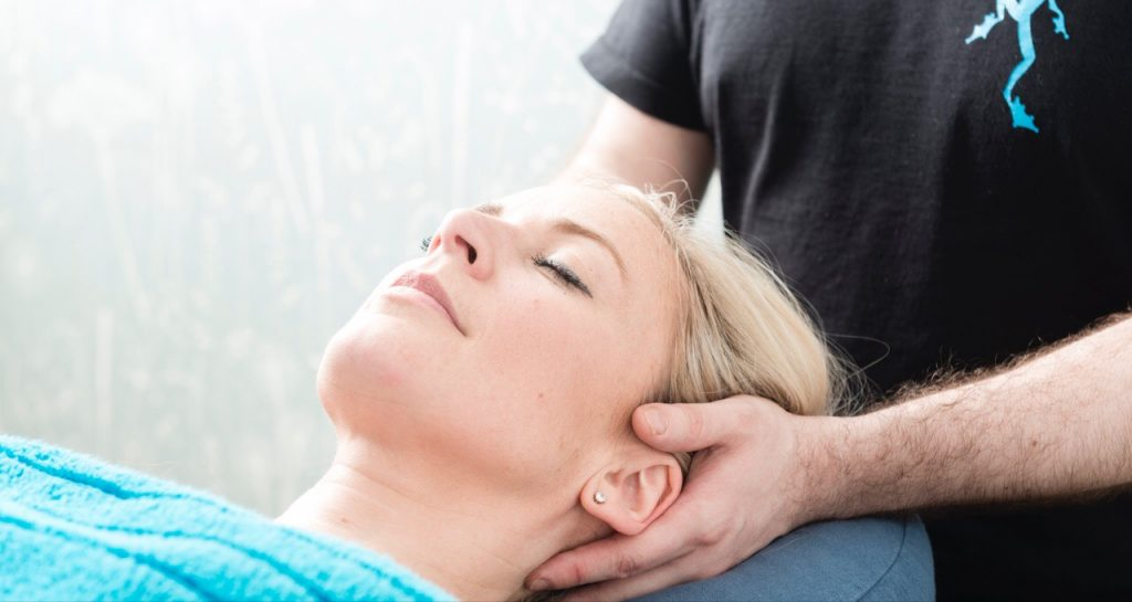 Soothing, relaxing therapies