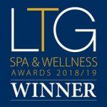 UK Urban Massage Salon of the year award winner
